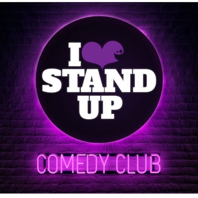 Next ilovestandup comedy club will be Wednesday Jan 18th Ihellip