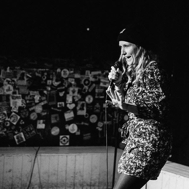 Thanks sergeysanin again for awesome shots of my comedyshow lasthellip