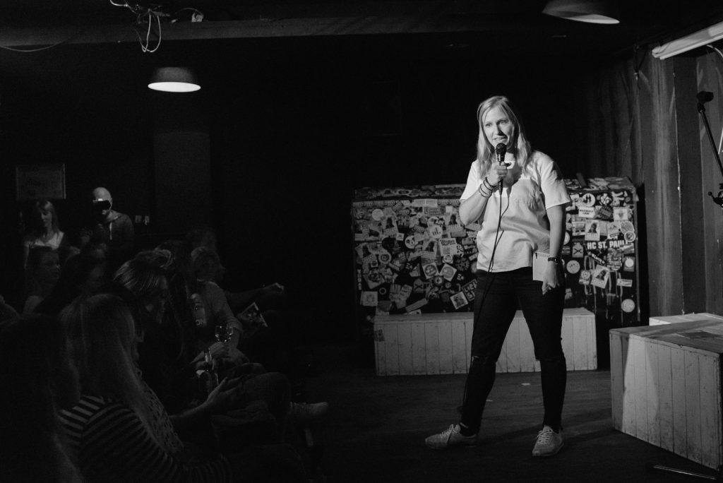 comedyshow hamburg