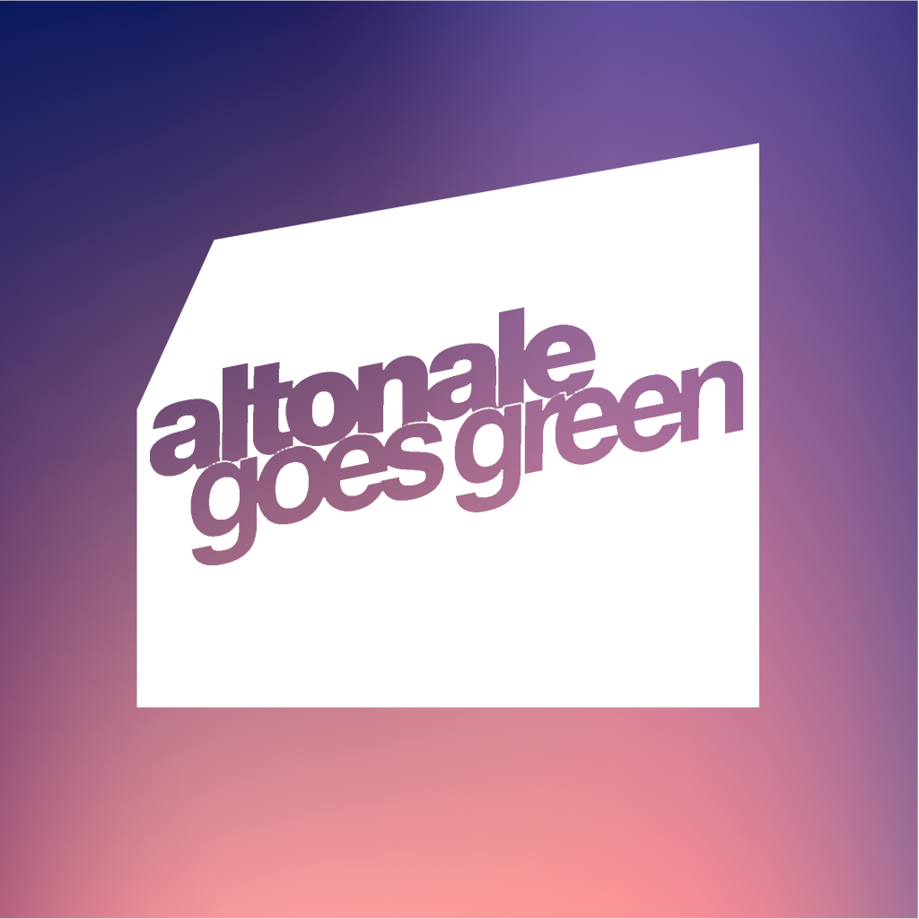 Altonale goes green